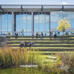 Le 88e Congrès de l'Acfas est reporté en 2021 à l'Université de Sherbrooke et à l'Université Bishop's