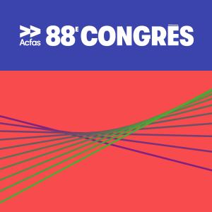 Les inscriptions au 88e congrès de l'Acfas sont ouvertes!