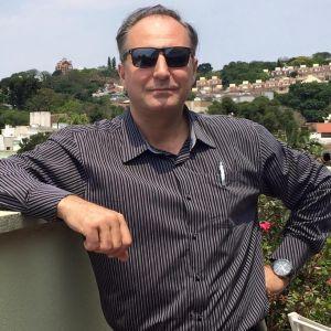 Image de profil de Mircea Vultur