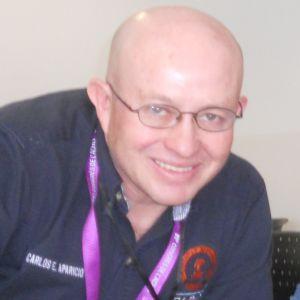 Image de profil de Carlos Aparicio