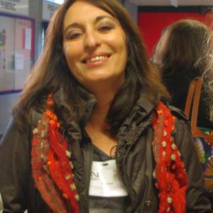 Image de profil de Rita OLIVIERI-GODET