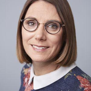Image de profil de Annie Pullen Sansfaçon