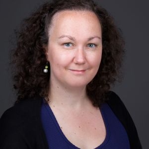 Image de profil de Geneviève Messier