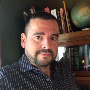 Image de profil de Luis Adolfo Gomez Gonzalez