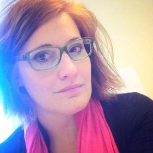 Image de profil de Marina Frangioni