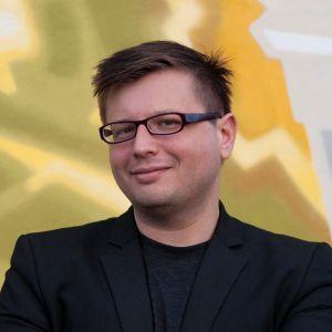 Image de profil de Nicolas Bencherki