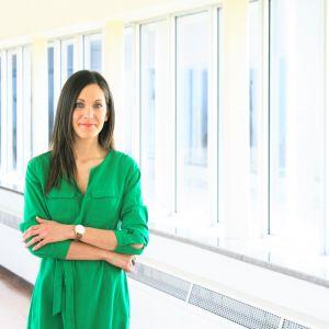 Image de profil de Stéphanie Duval