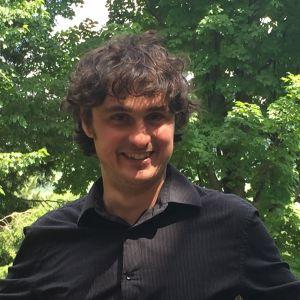 Image de profil de Stéphane Moulin