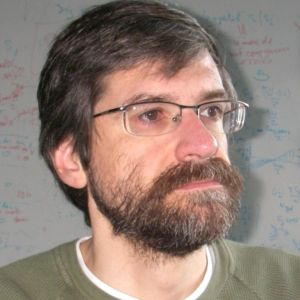 Image de profil de Pascal Cuxac