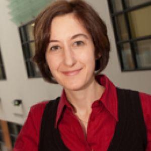 Image de profil de Marie-Ève Dufour