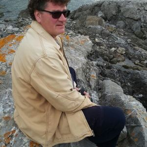 Image de profil de Edmond-Louis Dussault
