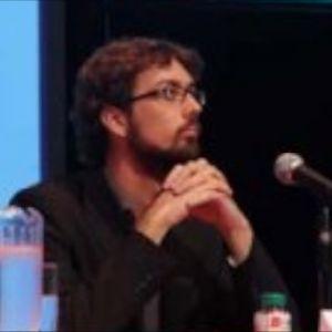 Image de profil de Frédéric Côté-Boudreau