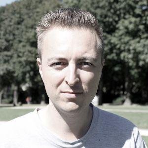 Image de profil de Mathieu Bégin