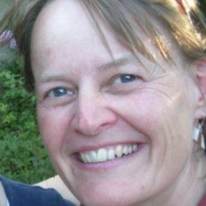 Image de profil de Anne-Isabelle Cuvillier