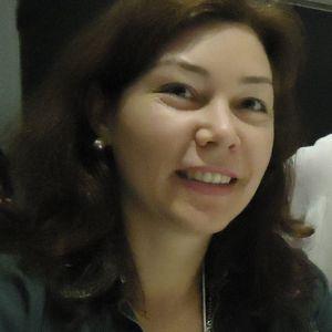 Image de profil de Marta Teixeira