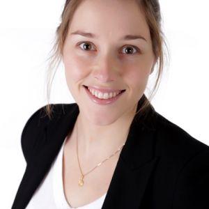 Image de profil de Caroline Jeanson
