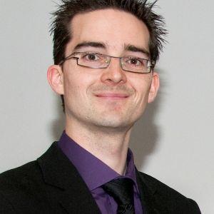 Image de profil de Frédéric Raymond