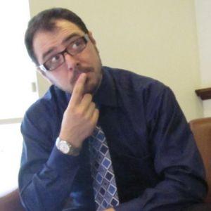 Image de profil de André-Sébastien Aubin