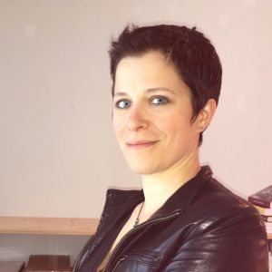 Image de profil de Amélie Dumarcher