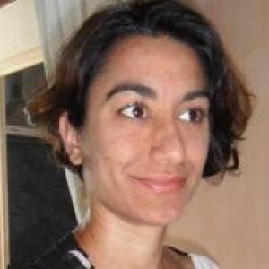 Image de profil de Méliné Zinguinian