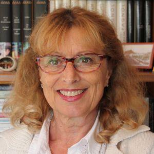 Image de profil de Michèle Dell'angelo