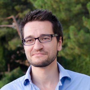 Image de profil de Florian Martin-Bariteau