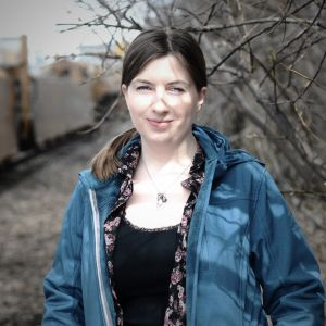 Image de profil de Julie Grenon-Morin