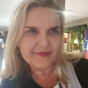 Image de profil de Denise Gisele DE BRITTO DAMASCO