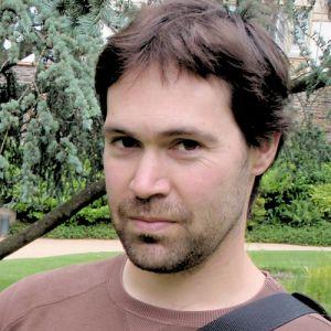 Image de profil de Serge-Étienne Parent
