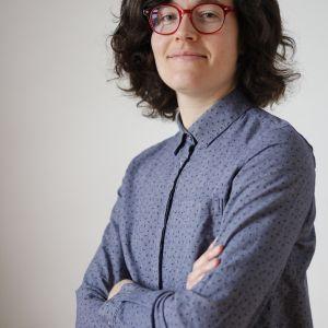 Image de profil de Maude Cournoyer-Gendron