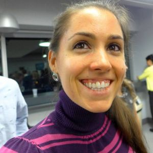 Image de profil de Geneviève Cloutier