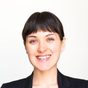Image de profil de Julie DELISLE
