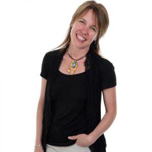 Image de profil de Marie Beauchamp