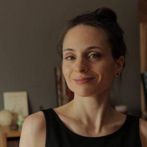 Image de profil de Marie-Ève Vautrin-Nadeau