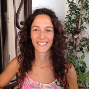 Image de profil de Maria Eugenia LONGO