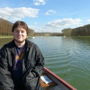 Image de profil de Sébastien LACROIX