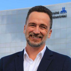 Image de profil de Sébastien Sauvé