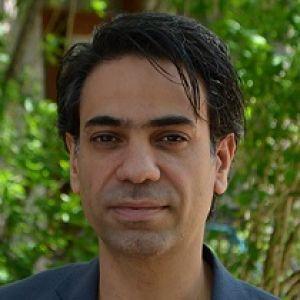 Image de profil de Mani ALLAMEHZADEH