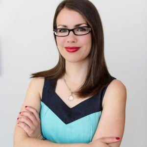 Image de profil de Julie Bérubé