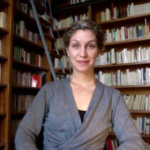 Image de profil de Sophie MARCOTTE CHÉNARD