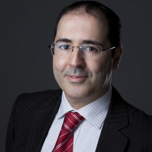 Image de profil de Hicham Rahali