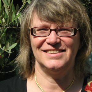 Image de profil de Brigitte TROUSSE