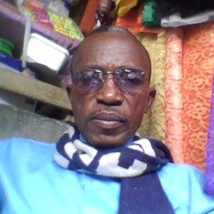Image de profil de Jean Claude KUZIALA MANKADI IBANDA