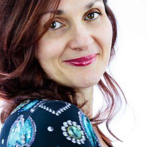 Image de profil de Victoria Volkanova