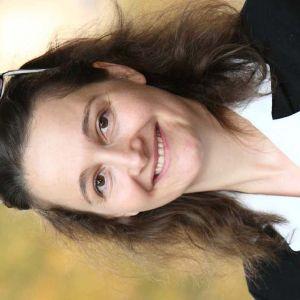 Image de profil de Marina Bourgain