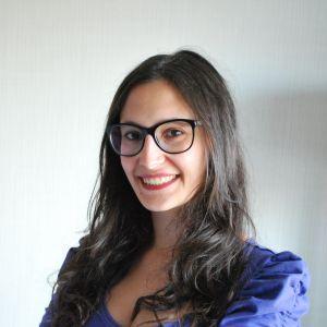 Image de profil de Tina Gruosso