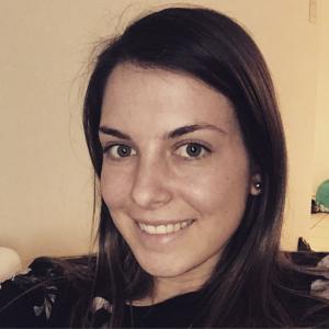Image de profil de Camélia Dubois-Bouchard