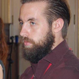 Image de profil de Samuel Rabouin