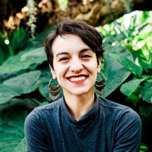 Image de profil de Naomie  Léonard