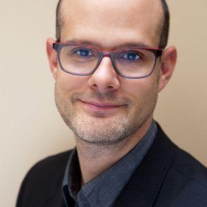 Image de profil de Stéphane Dubé